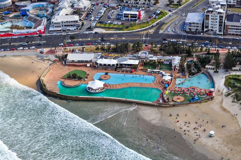 Port Elizabeth Guest Houses Attractions