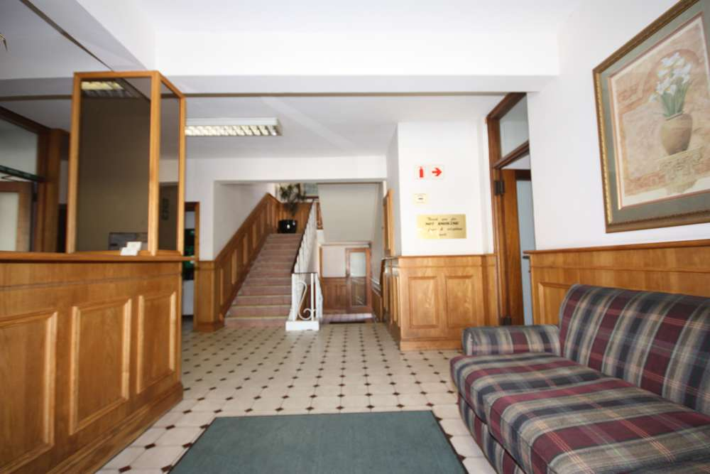 Park Place Tourist Accommodation